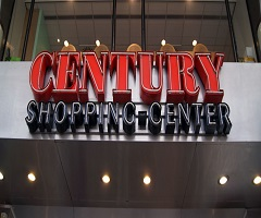 Century Center Antwerpen