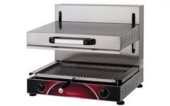 Party grill