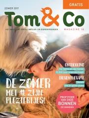 Folder Tom & Co