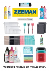 Folder Zeeman Bornem