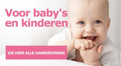 Voor baby's en kinderen