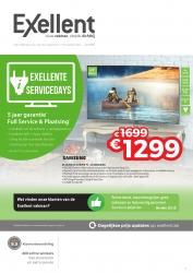 Folder Exellent electro