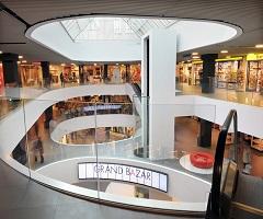 Grand Bazar Antwerp