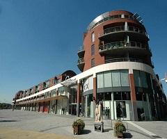 Ninia Ninove Shopping Center