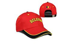 Cap Belgium