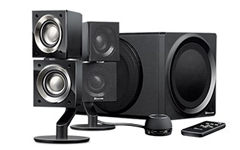 Audiosysteem
