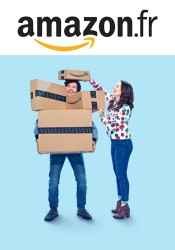 Folder Amazon.fr Meulebeke