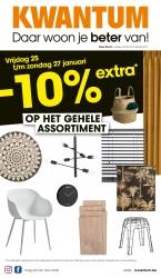 Folder Kwantum Turnhout