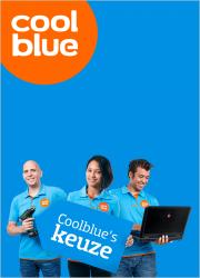 Folder Coolblue Anderlecht