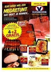 Folder Vleesmeester Tubize