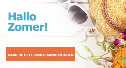 Hallo Zomer!