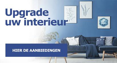 Upgrade uw interieur
